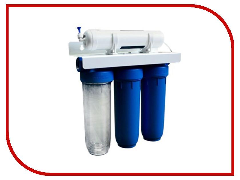 Фильтр для воды ЭкоДоктор MAXI-3<br>