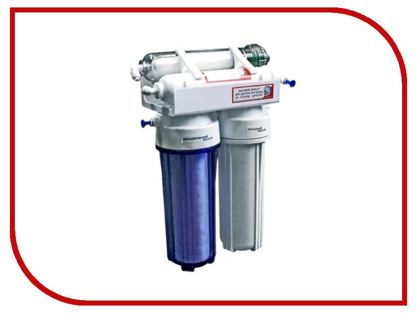 Фильтр для воды ЭкоДоктор MAXI-2