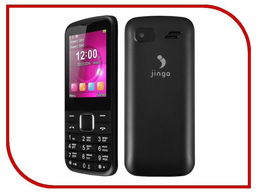 Сотовый телефон Jinga Simple F300