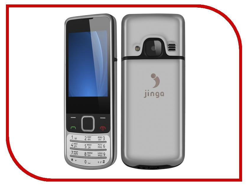 Сотовый телефон Jinga Simple F350<br>