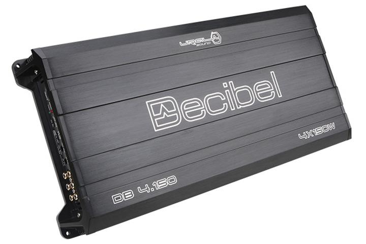 Усилитель URAL DB 4.150 / V.3 все цены