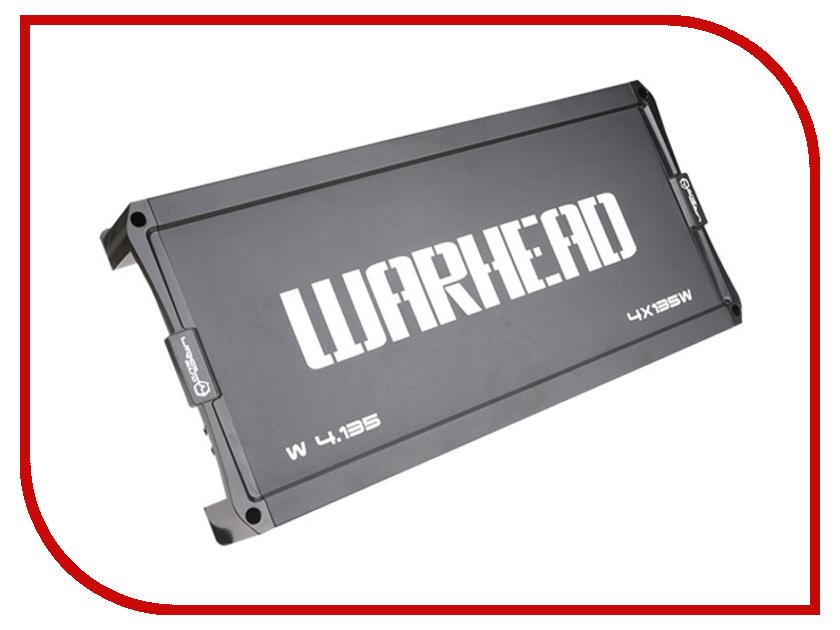 Купить Усилитель URAL W 4.135 / V.3