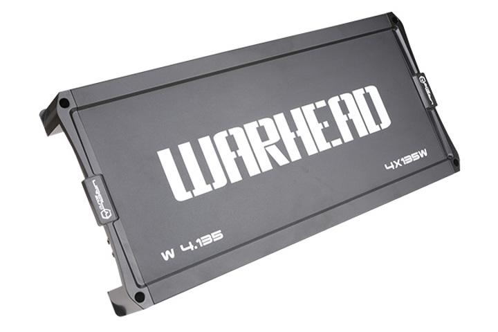 Усилитель URAL W 4.135 / V.3