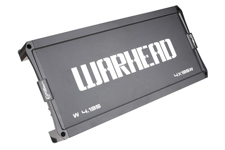 Усилитель URAL W 4.135 / V.3 фото