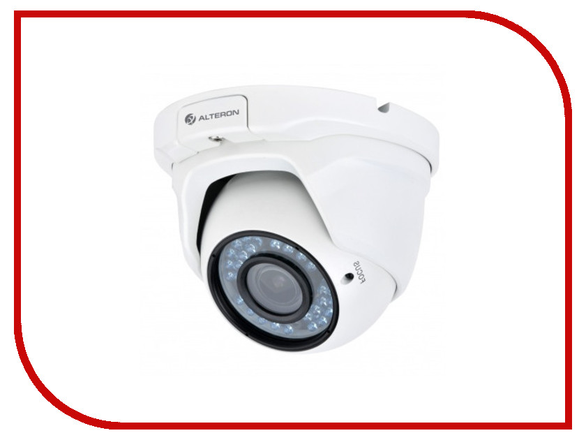 AHD камера Alteron KAV20-IR