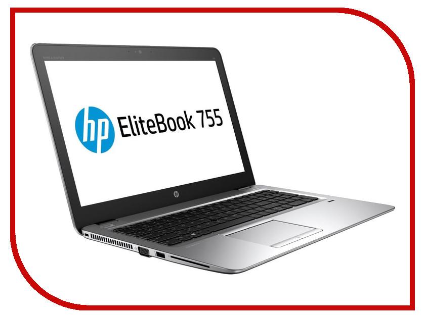 Ноутбук HP EliteBook 755 T4H59EA (AMD A10-8700B 1.8 GHz/4096Mb/500Gb/No ODD/AMD Radeon R6/Wi-Fi/Cam/15.6/1366x768/Windows 7 64-bit) ноутбук hp elitebook 820 g4 z2v85ea z2v85ea