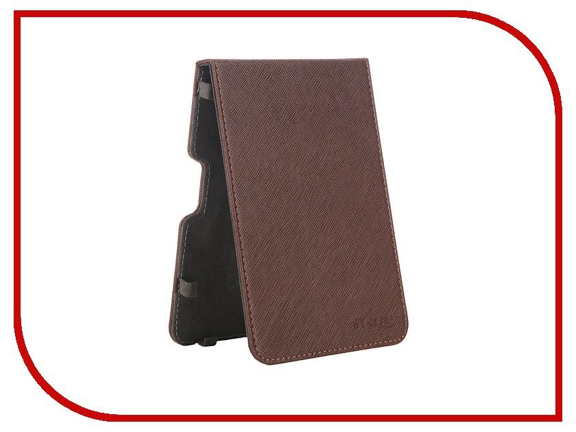 Аксессуар Чехол for Pocketbook 650 ST Case иск.кожа Brown ST-c-PB650-BRN-LTH