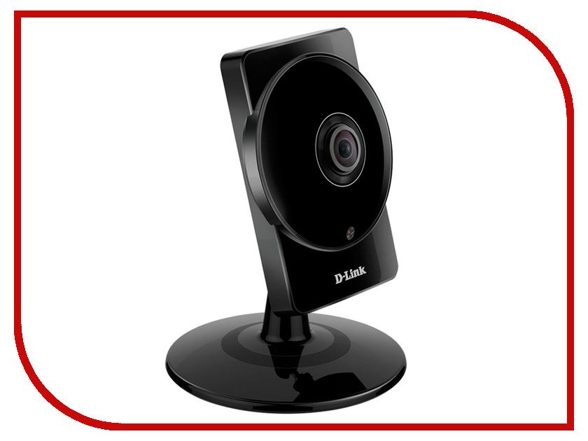 Видеоняня D-Link DCS-960L