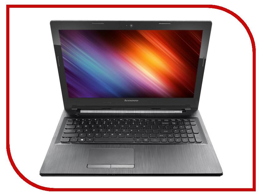 Ноутбук Lenovo IdeaPad G5080 80E502HXRK Intel Core i5-5200U 2.2 GHz/4096Mb/1000Gb/DVD-RW/AMD Radeon R5 M330 2048Mb/Wi-Fi/Bluetooth/Cam/15.6/1366x768/Windows 10 64-bit<br>