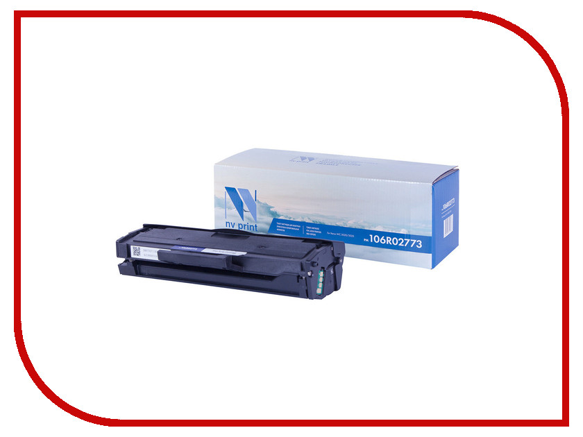 Картридж NV Print 106R02773 для Xerox Phaser WC 3020/3025<br>