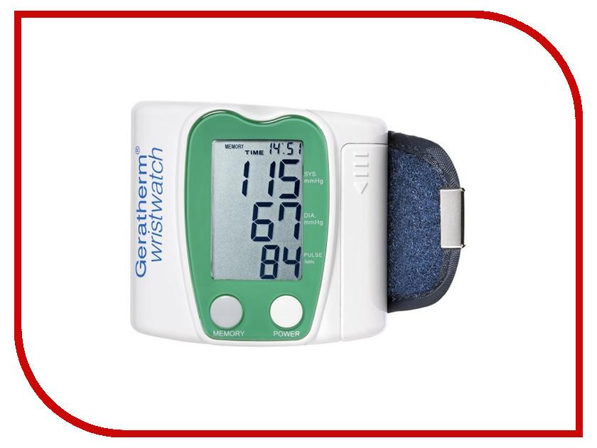 Тонометр Geratherm Wristwatch KP 6130 Green<br>