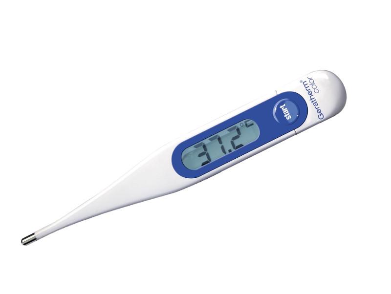 Термометр Geratherm Color GT 131 Blue