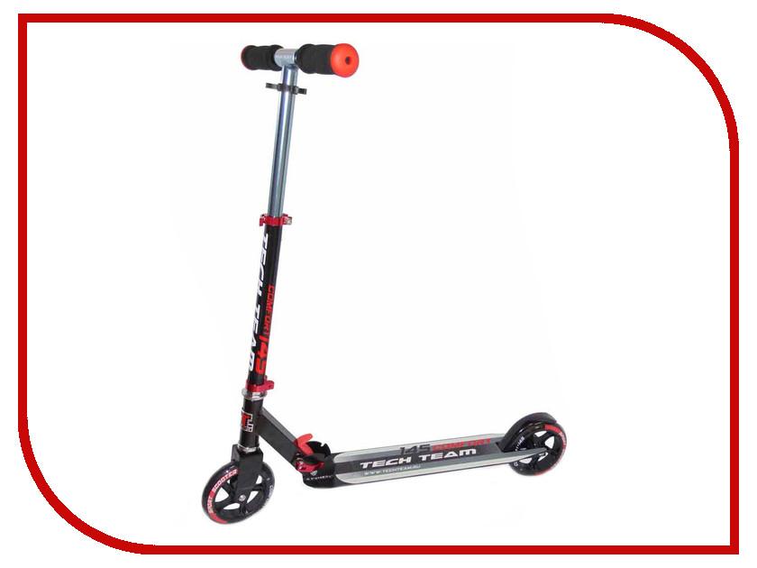 Самокат Tech Team TT 145 Comfort Red