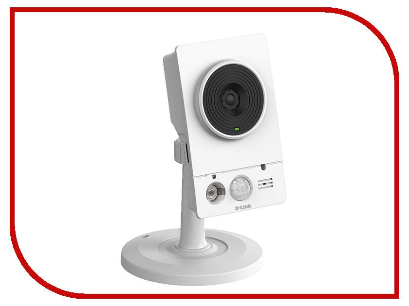 IP камера D-Link DCS-4201