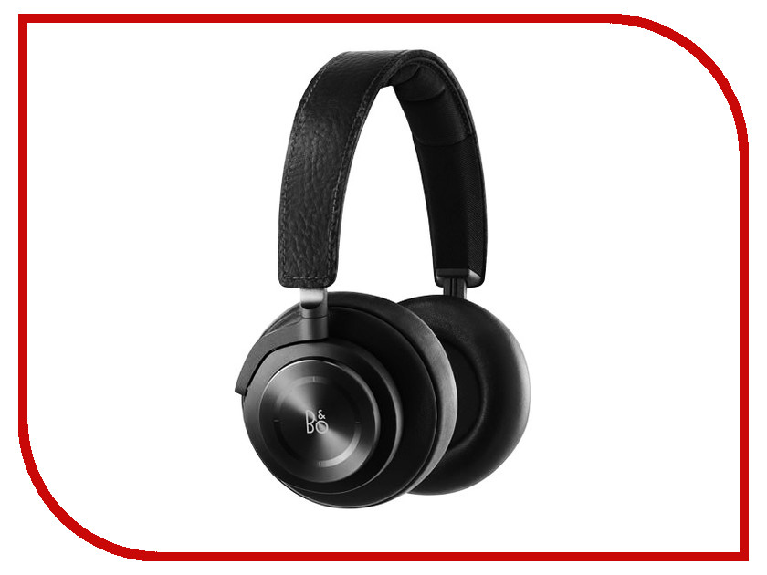 Гарнитура Bang &amp; Olufsen BeoPlay H8 Black<br>