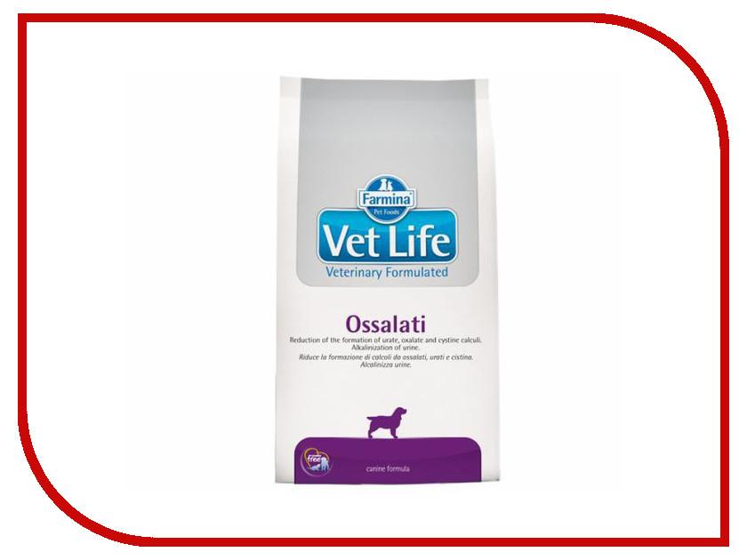 Корм Farmina Vet Life Ossalati диета 12kg для собак 25388<br>