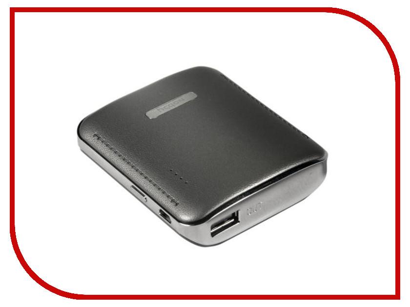 Аккумулятор Nobby Comfort 015-001 4000 mAh USB 1.2А Graphite 09279