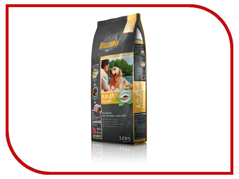 Корм BelcandO Adult Dinner 15kg для собак 553325<br>