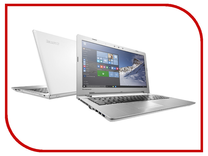 Ноутбук Lenovo IdeaPad 500-15ISK 80NT008CRK Intel Core i7-6500U 2.5 GHz/8192Mb/1000Gb/DVD-RW/AMD Radeon R7 M360 4096Mb/Wi-Fi/Bluetooth/Cam/15.6/1920x1080/Windows 10 64-bit 344122