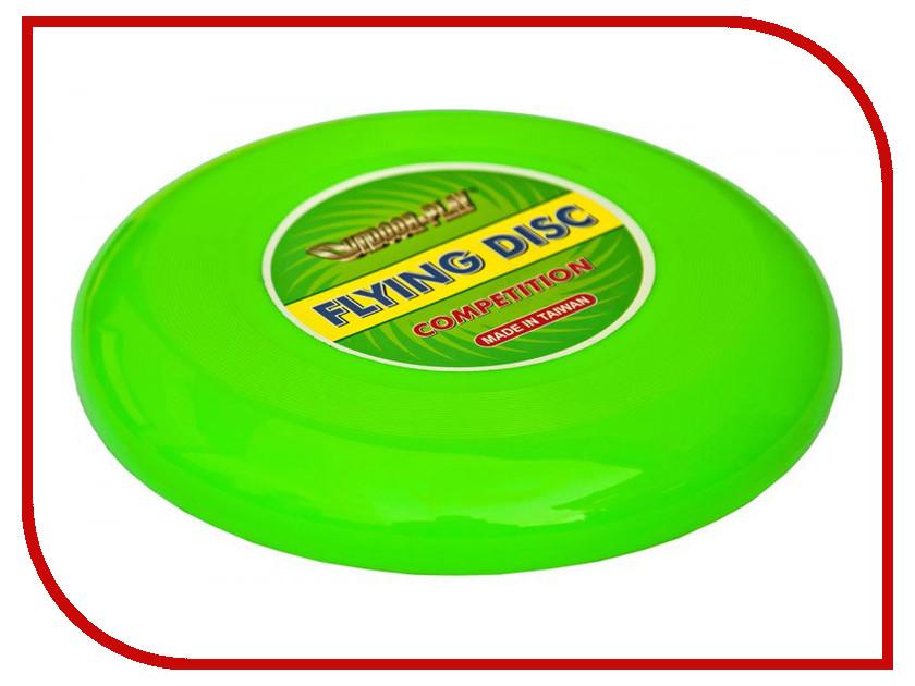 Игрушка Outdoor-play Пластиковый диск для фрисби