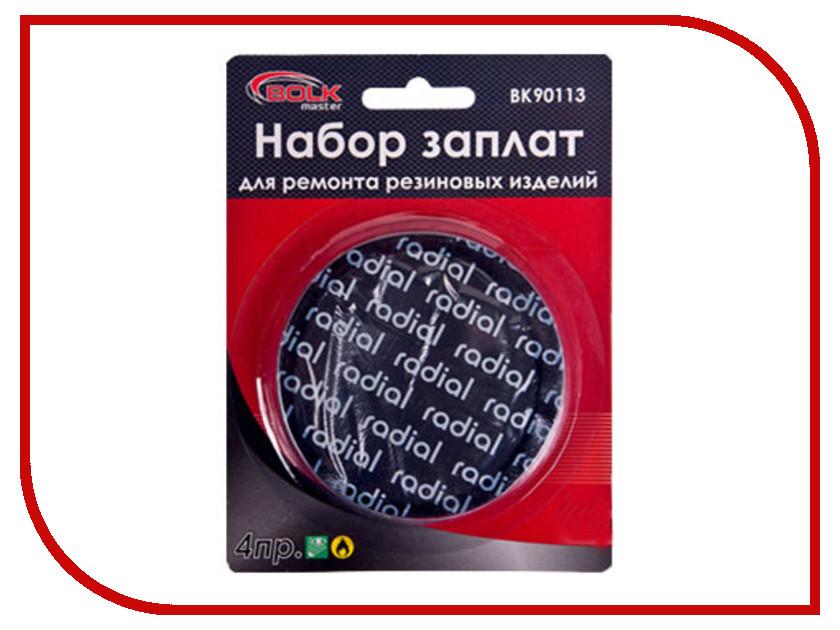 Набор BOLK BK90113 для ремонта резиновых изделий<br>
