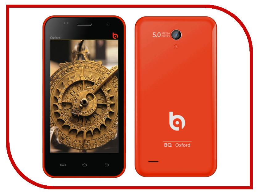 Сотовый телефон BQ BQS-4001 Oxford Pink<br>