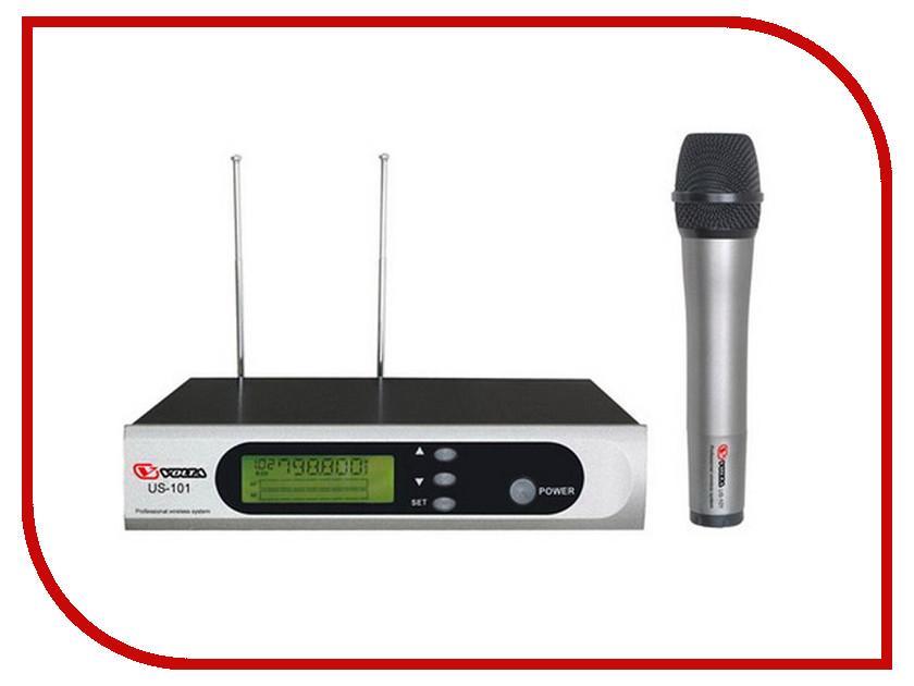 Радиомикрофон Volta US-101