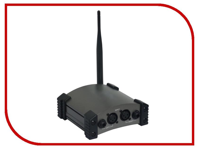 Радиомикрофон Volta AIR T передатчик