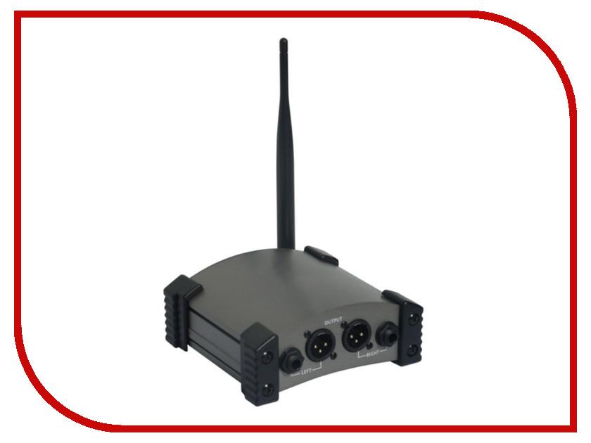 Радиомикрофон Volta AIR R приемник