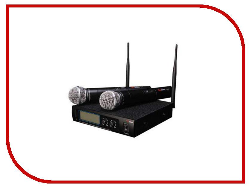 Радиомикрофон Volta US-2 (710.20/490.21)