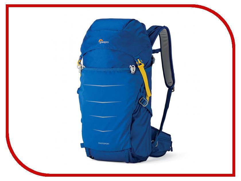 Рюкзак LowePro Photo Sport BP 300 AW II Blue 83212