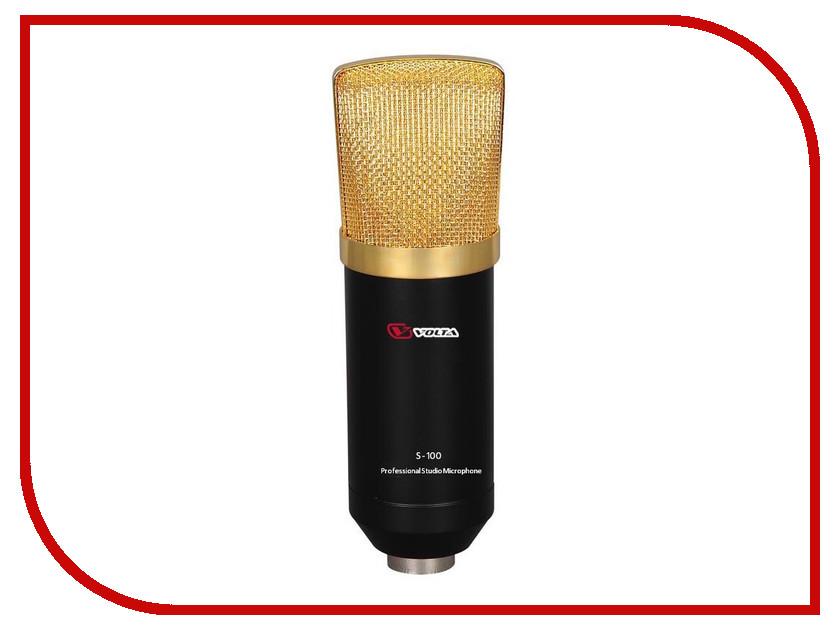 Микрофон Volta S-100