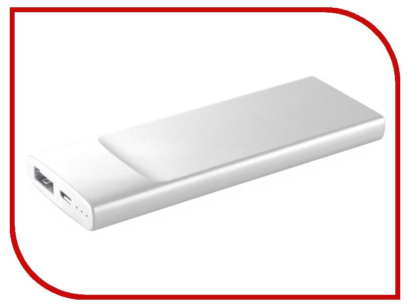 Аккумулятор Cellular Line 3600 mAh White FREEP3600SLIMW