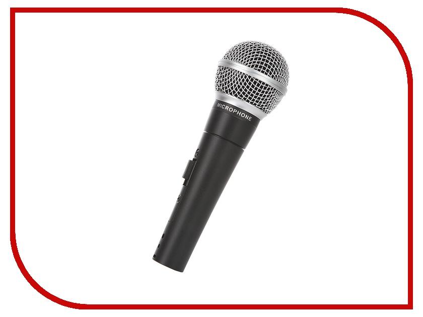 Микрофон Volta DM-s58 SW volta dm b58 sw