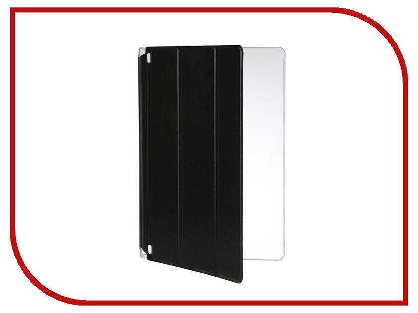 Аксессуар Чехол Lenovo Yoga Tablet 3 8 ProShield Slim Case Black P-P-LYT3-8