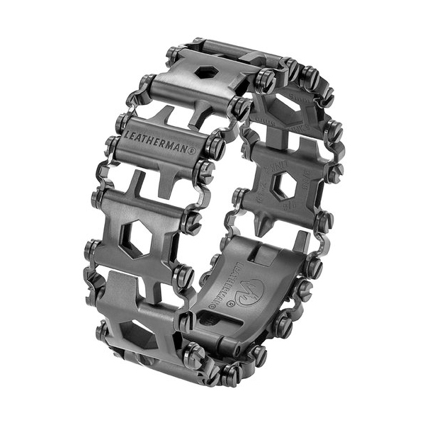 Мультитул Leatherman Tread Black 831999N / 832324
