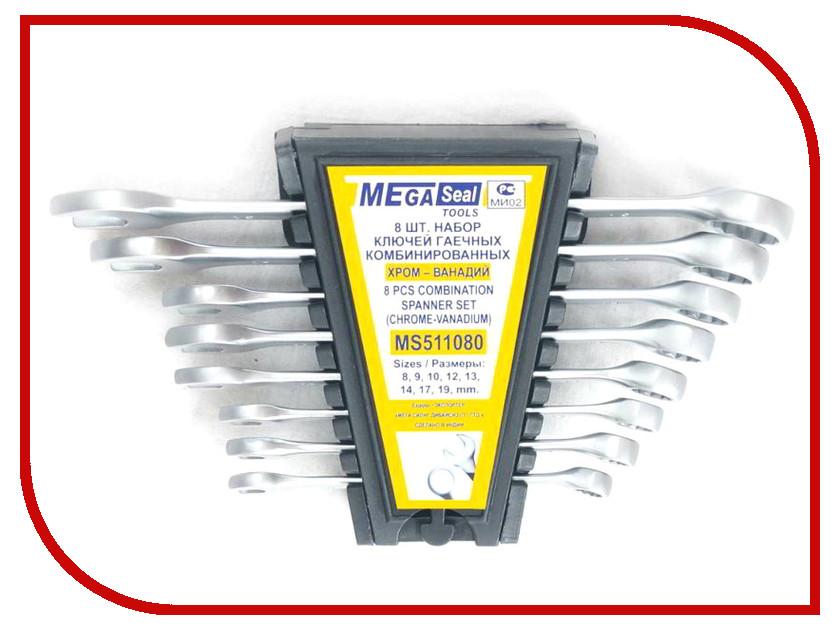 Набор инструмента MegaSeal MS511080<br>