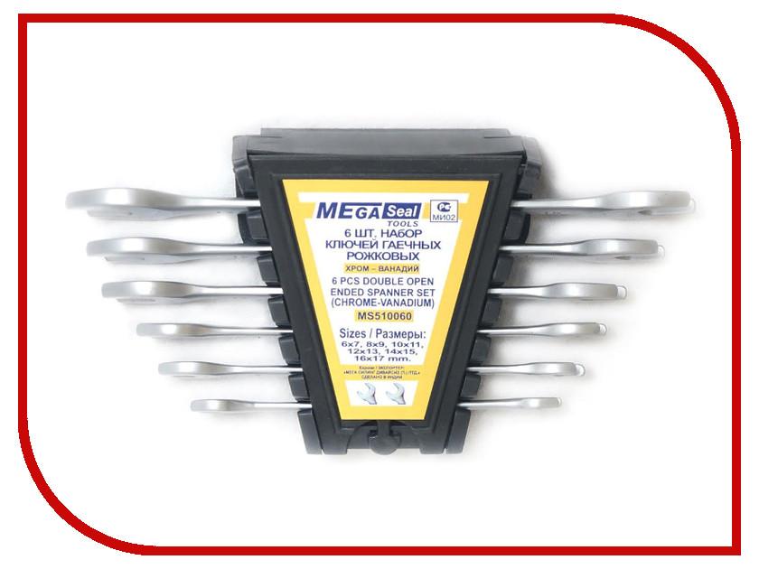 Набор инструмента MegaSeal MS510060<br>