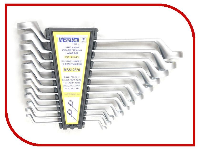 Набор инструмента MegaSeal MS512620<br>