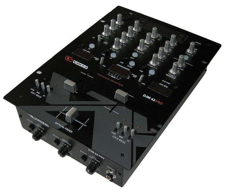 Пульт Volta DJM-42PRO цена