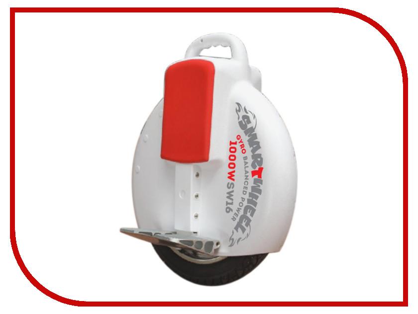 Моноколесо Volteco Smart Wheel SW16 White