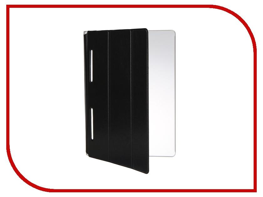 Аксессуар Чехол Lenovo Yoga Tablet 3 10 Pro X90F ProShield Slim Case Black P-P-LYT3Pro-10