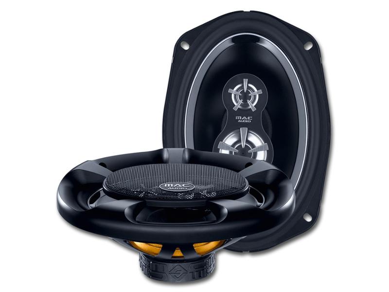 Автоакустика MAC Audio MPExclusive 69.3<br>