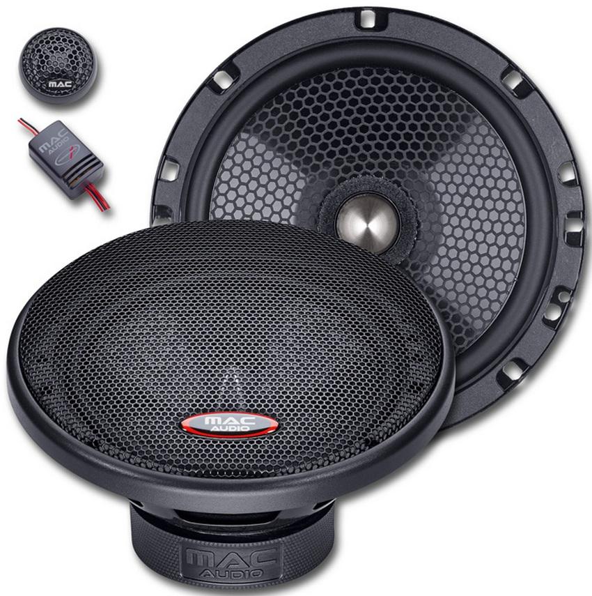 Автоакустика MAC Audio MPExclusive 2.13