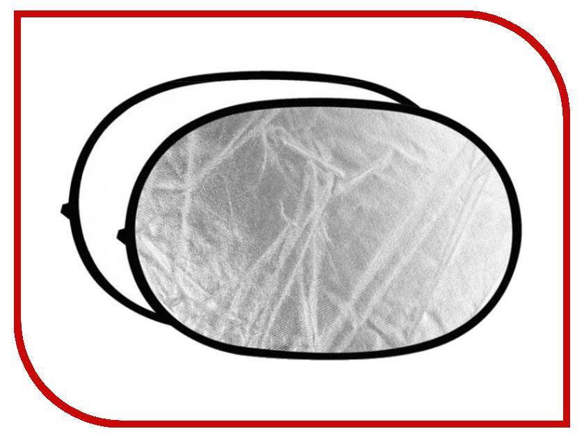 Светоотражатель FST RD-021WS 100x150cm White-Silver