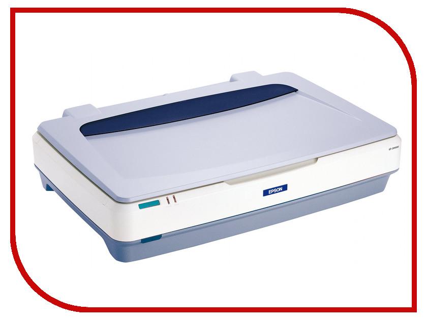 ������ Epson GT-20000NPro