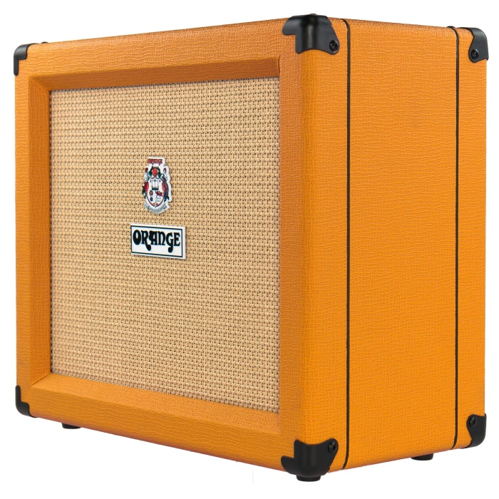 Комбо-усилитель Orange Crush 35RT цена