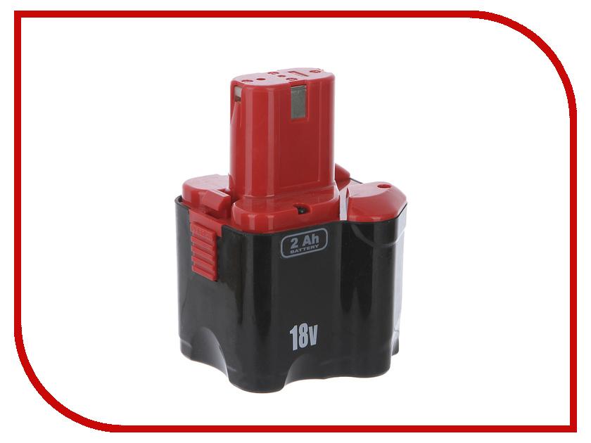 Аккумулятор Status ABN 18M2 электропила status cs2040s