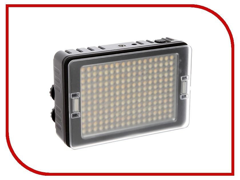 Накамерный свет FST LED-V204B