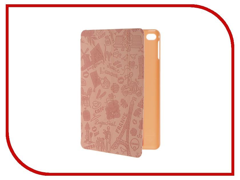Чехол-книжка Ozaki O!coat Slim-Y Versatile для iPad Pro 9.7